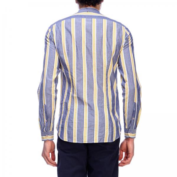 193301giglio verano Hombre 2019 Camisa Primavera 2632e604lv Striped Manuel Ritz w1wxXpqO