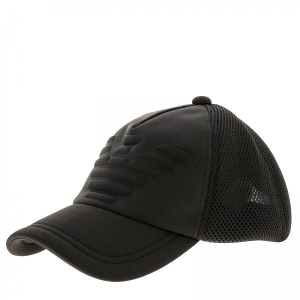 coupon code purchase cheap fast delivery Hut für Herren Emporio Armani