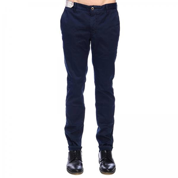 Trousers Incotex 10S103 90664