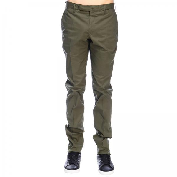 Trousers Incotex 1GWT30 90208