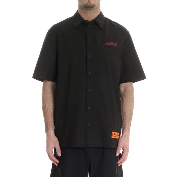 Shirt men Heron Preston