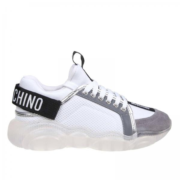 Sneakers Moschino Couture MA15153G07 NQ3