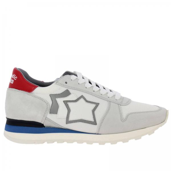 Sneakers Atlantic Stars ARGO BCNY