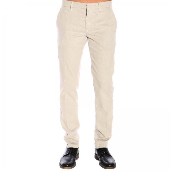 ea9dff43125e Pantalone Siviglia per uomo | Saldi Pantalone uomo Siviglia online ...