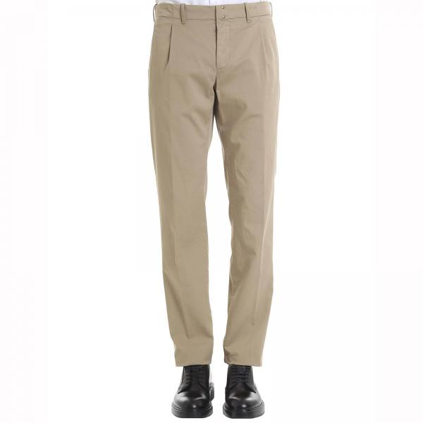 Trousers Incotex V30040 91098