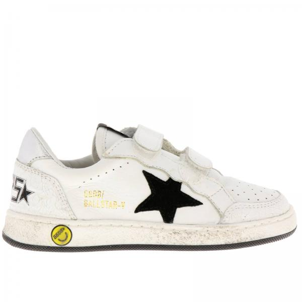 Zapatos Golden Goose G34KS056 A1