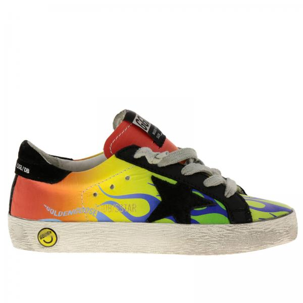 Zapatos Golden Goose G34KS001 A82