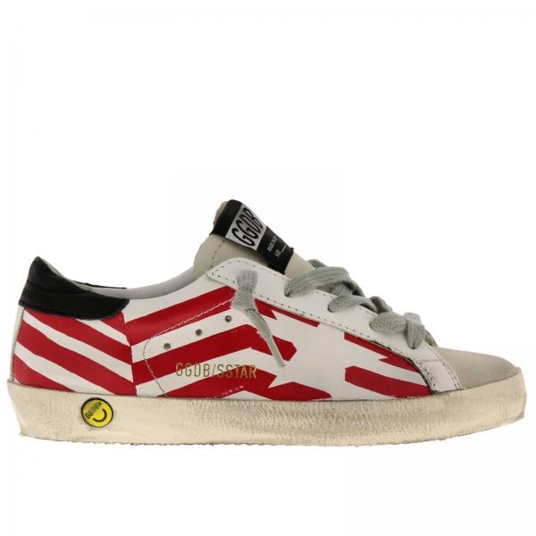 Zapatos Golden Goose G34KS301 A88