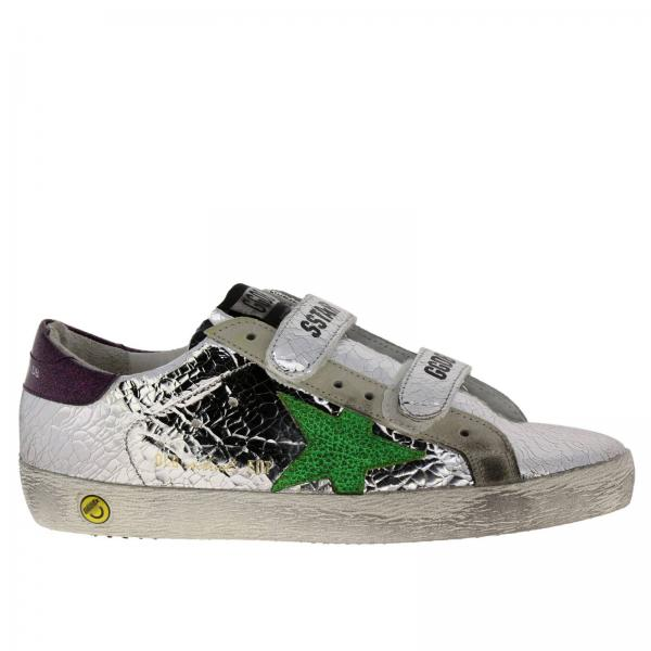 Zapatos Golden Goose G34KS521 H2