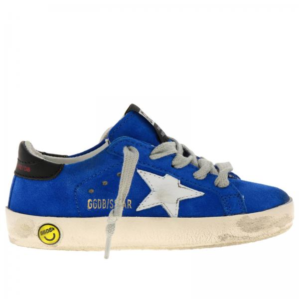 Zapatos Golden Goose G34KS001 A86