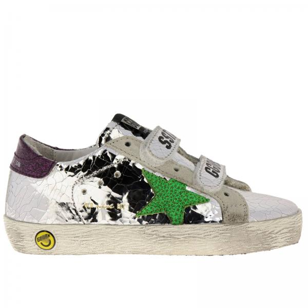 Zapatos Golden Goose G34KS021 H2
