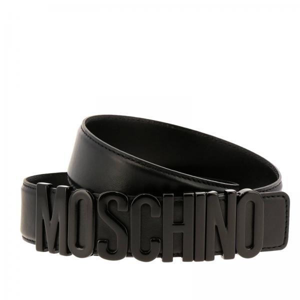 Belt Boutique Moschino 8065 8001