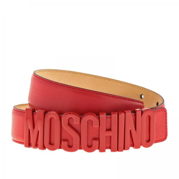 皮带 Boutique Moschino 8065 8001
