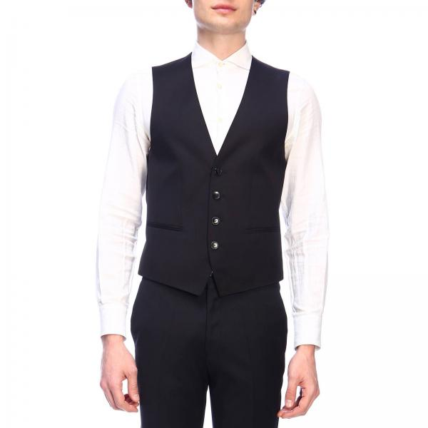 Suit vest men Hugo Boss