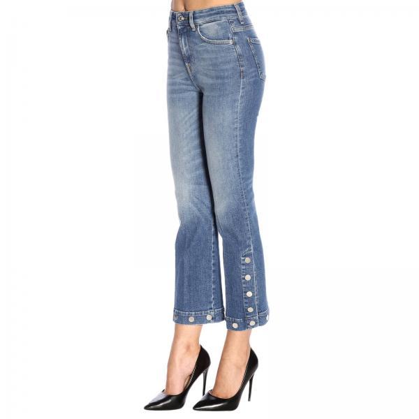 Blue cfxgiglio All Jswbr84 Mankind Jeans 7 2019 verano Mujer For Primavera qXa1x0XCwt