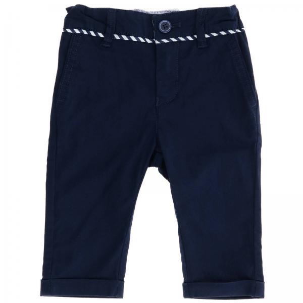 裤子 儿童 Emporio Armani