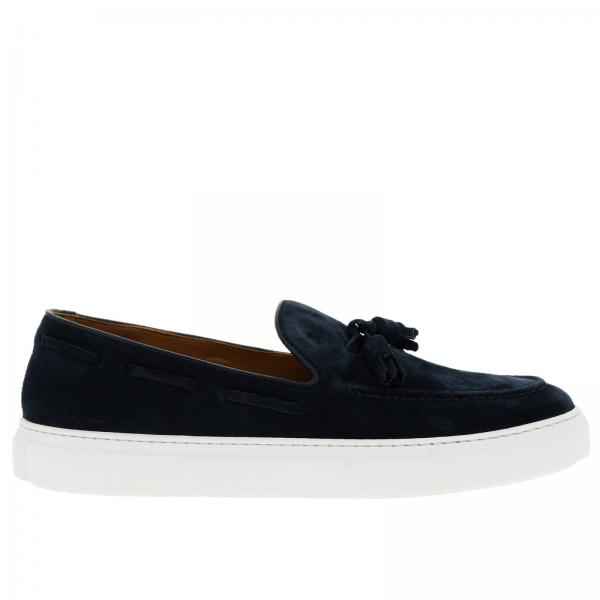 Loafers F.lli Rossetti One 45814