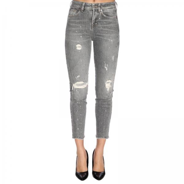 Jeans 7 For All Mankind JSE1R78.COR