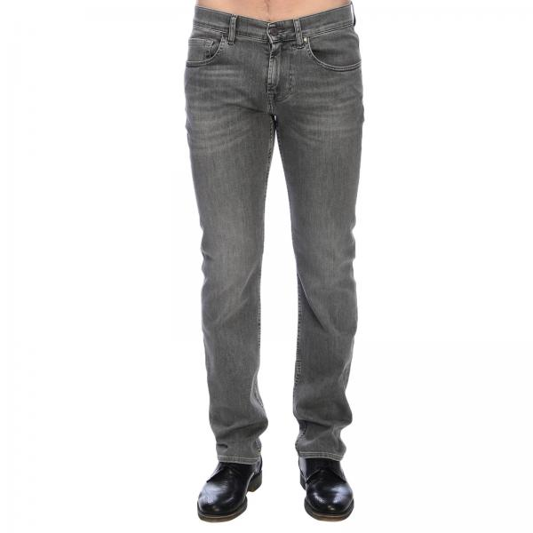 Брюки 7 FOR ALL MANKIND JSMSR730.QR