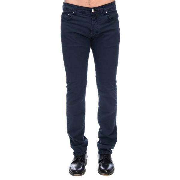 Trousers Jacob Cohen J688 COMF 06510