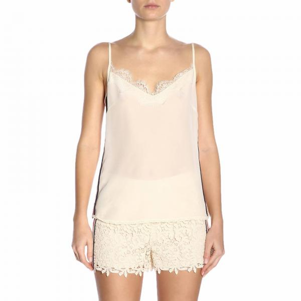 Top Ermanno Ermanno Scervino TO01 CDC