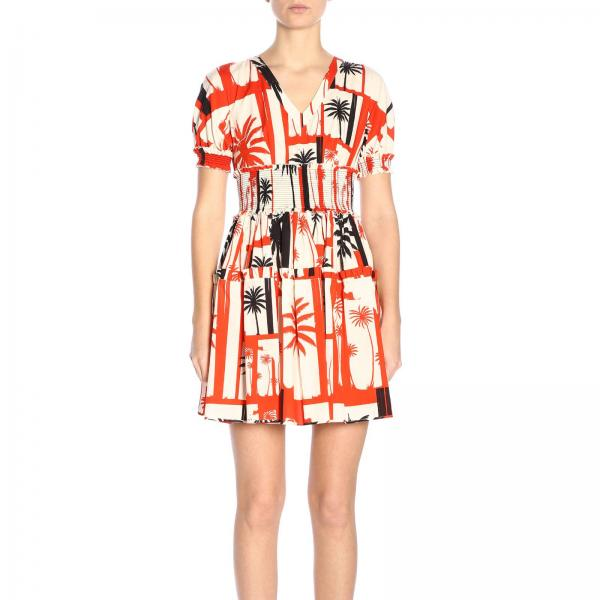 Dress Fausto Puglisi FRD5472 P0334