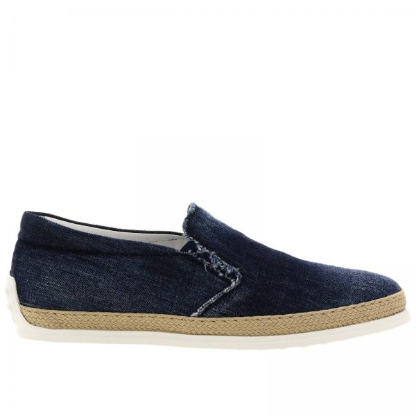 Loafers Tod's XXM0TV0K900 JDL