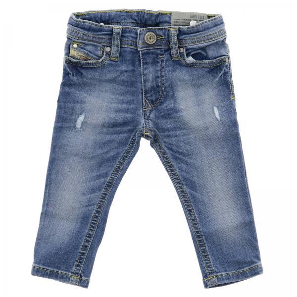 the latest 22da1 1e521 Abbigliamento bambino. Jeans Jeckerson