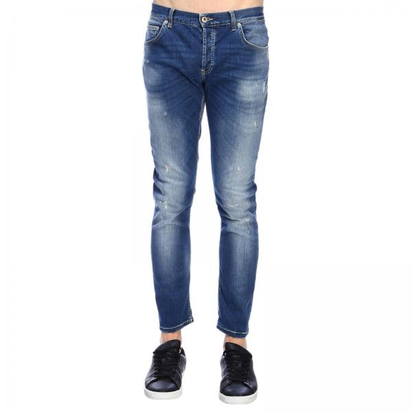 Jeans Dondup UP168 DS0223