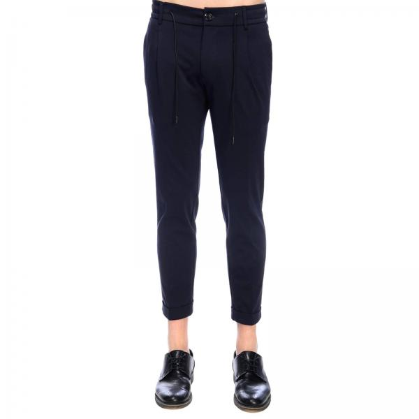 Trousers Michael Coal JOHNNY 3347