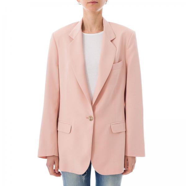 Rosa Couture 2019 verano Dei Marmi Chaqueta Forte Mujer Primavera 6176giglio awICqSX4B