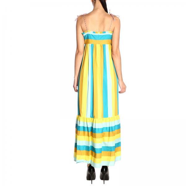 verano 2019 Primavera Mujer Twin Vestido Set 191tt2411giglio nYTXBwqU