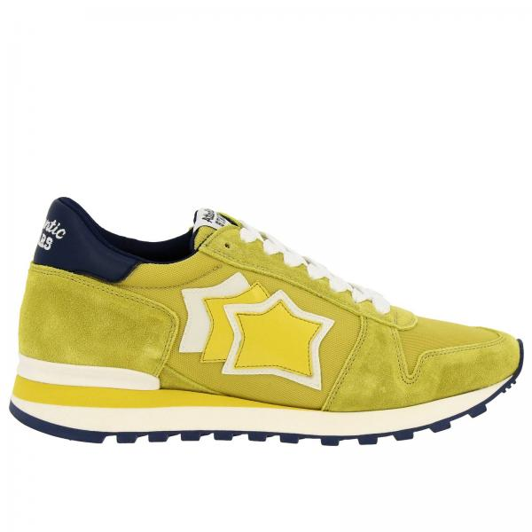Trainers Atlantic Stars ARGO SNNY