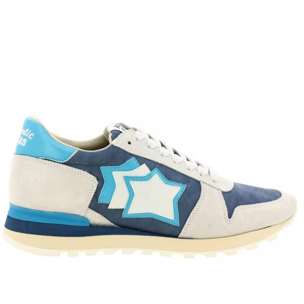 Zapatillas Atlantic Stars ARGO CJNY
