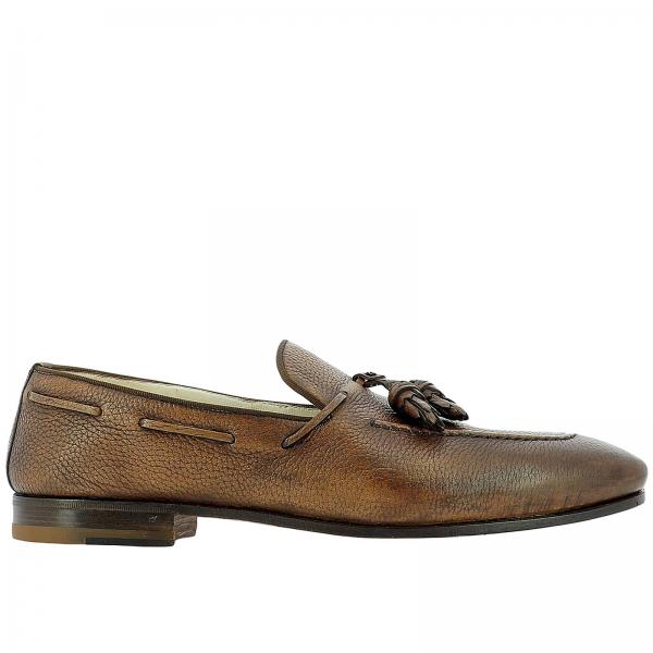 livraison gratuite 12b6d 2fc41 Mocassins Chaussures Homme Fabi