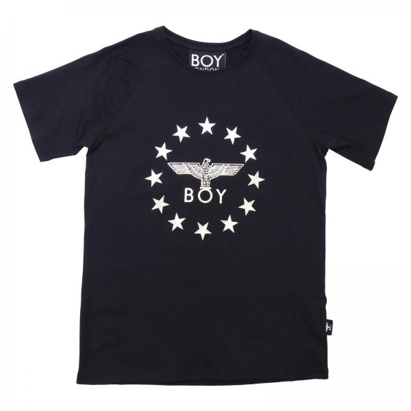 T-shirt Boy London GLOBESTAR