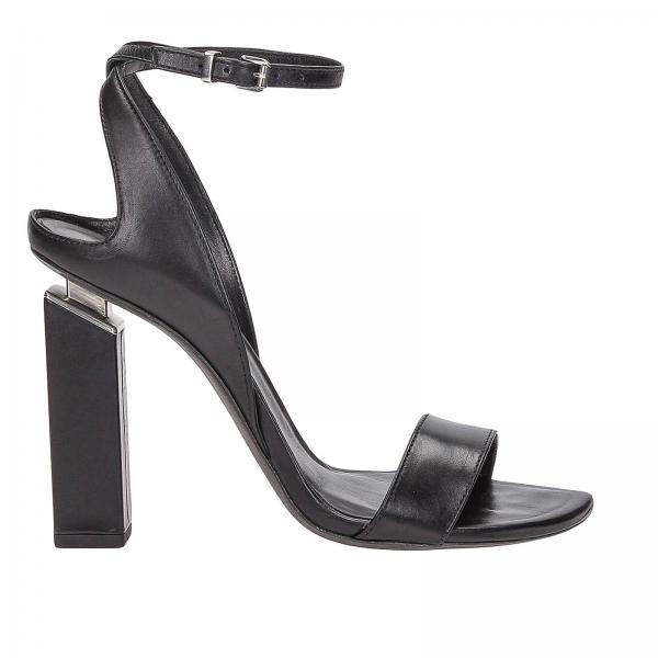 release date: best price reasonably priced Sandales à Talons Chaussures Femme Vic Matiè