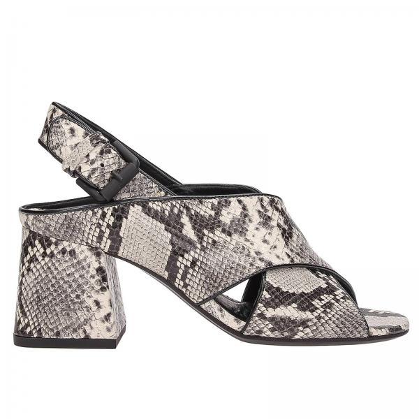 Heeled sandals Vic Matiè