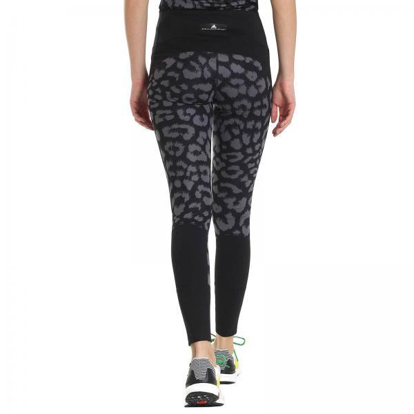 Mccartney 2019 Stella Pantalón Mujer Adidas Dt9388giglio verano Negro Primavera By wAITU1qP