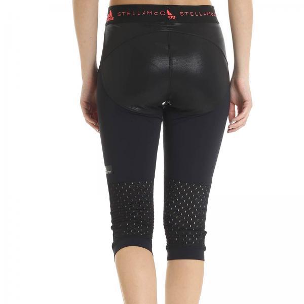 Adidas verano Mccartney Mujer Negro By Primavera Dt9284giglio Stella 2019 Pantalón 5v8Fwq8