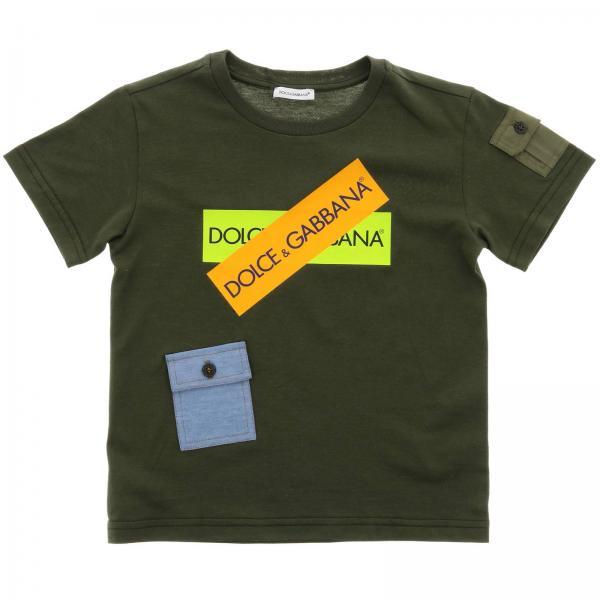 6677a8711c92 Abbigliamento Bambino Dolce & Gabbana Online | Saldi Abbigliamento ...