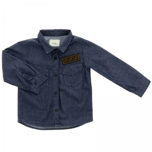 Shirt Fendi BMC048