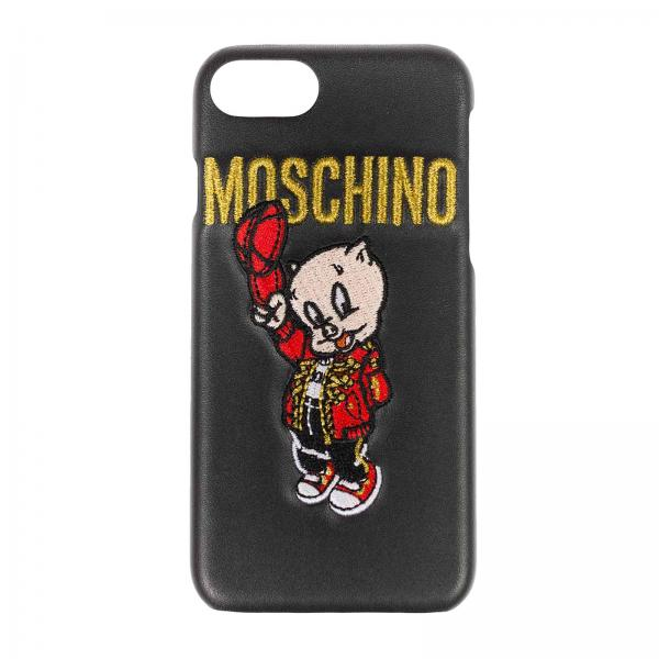 Case Moschino Couture 7979 8306
