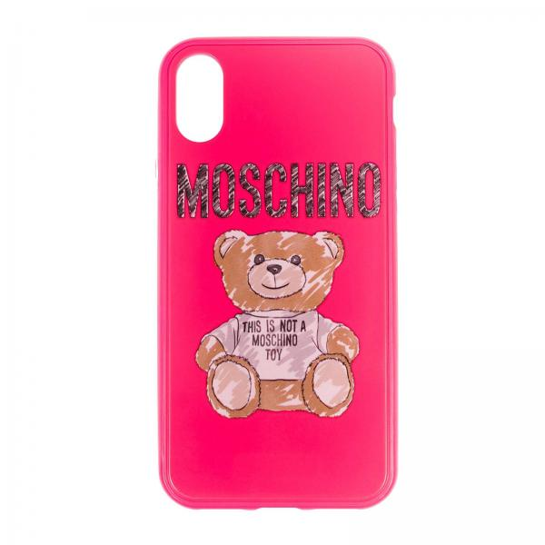 Case Moschino Couture 7902 8311
