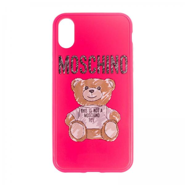 Case Moschino Couture 7903 8311