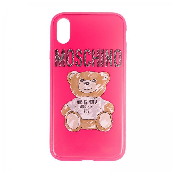 Case Moschino Couture 7901 8311