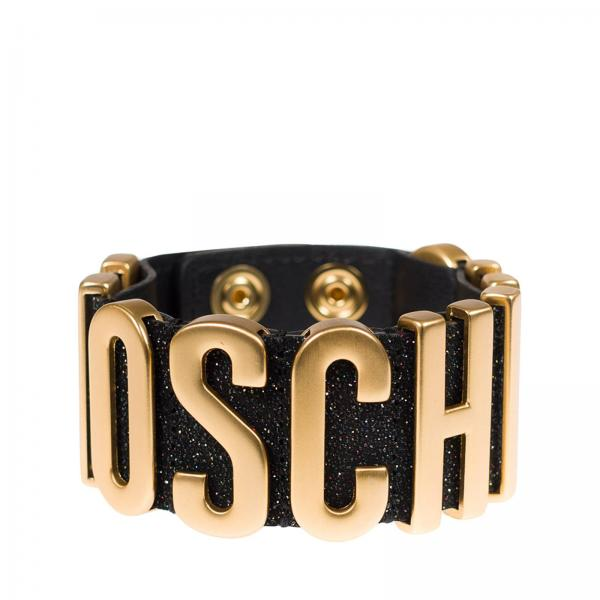 Jewel Moschino Couture 7713 8008
