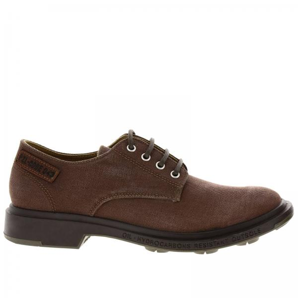 Brogue shoes Pezzol 043FZ