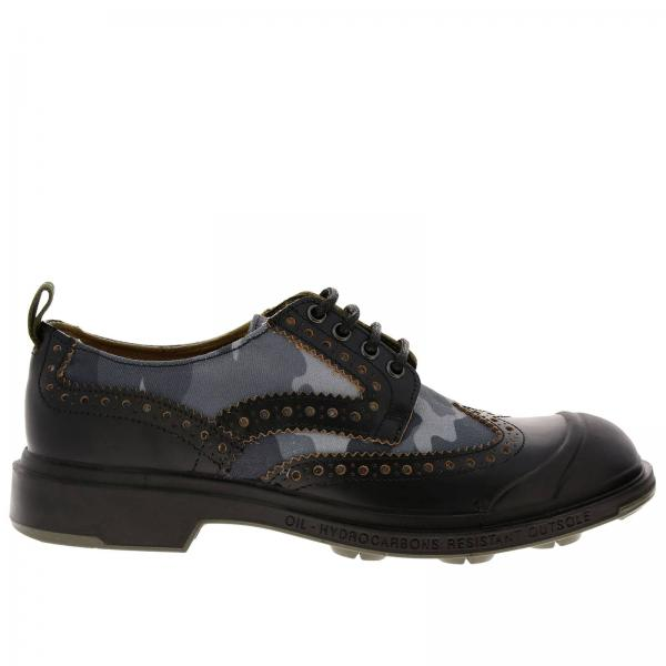 Brogue shoes Pezzol 024FZ