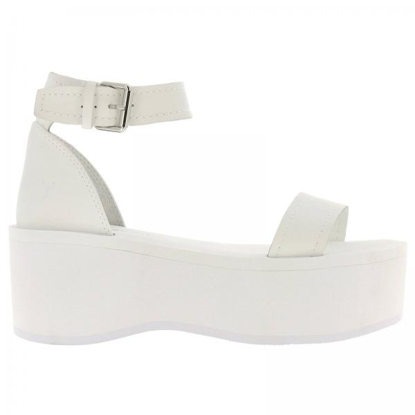 Heeled sandals Windsorsmith CELESTA